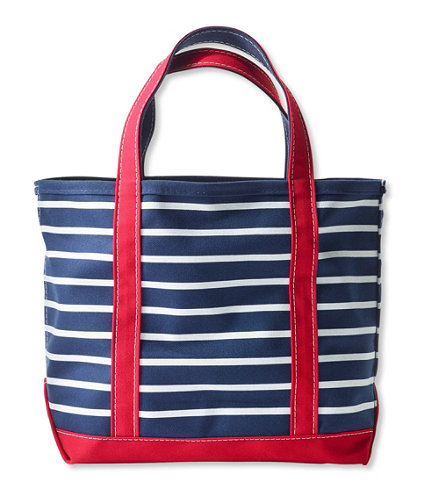 Superb Boat And Tote French Sailor Stripe Cjindustries Chair Design For Home Cjindustriesco
