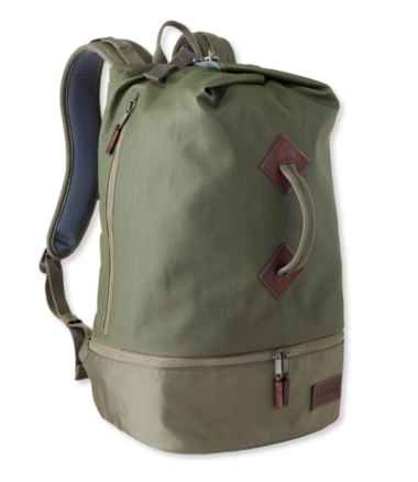 L.L.Bean Locking Pack