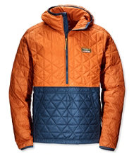 Katahdin Insulated Anorak, Colorblock