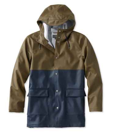 Signature Fisherman's Cove Coat, Multicolor