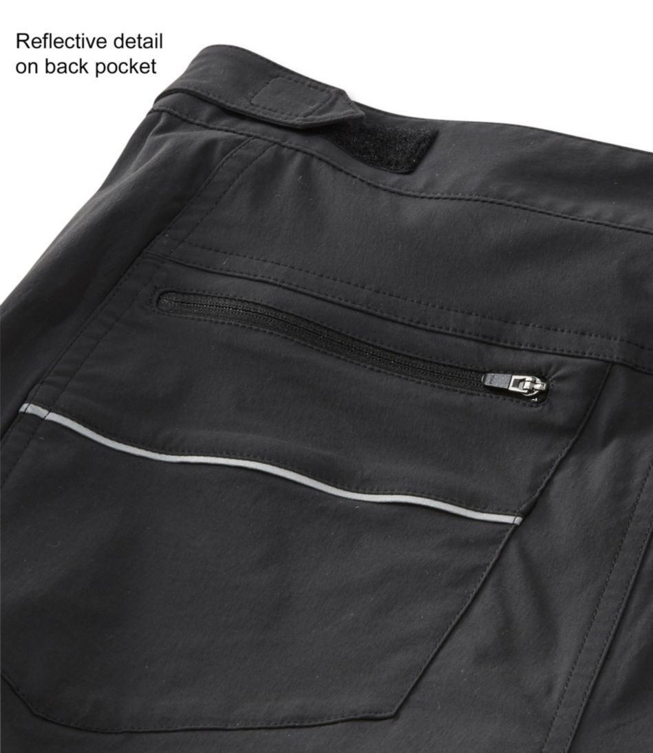 L.L.Bean Comfort Cycling Shorts
