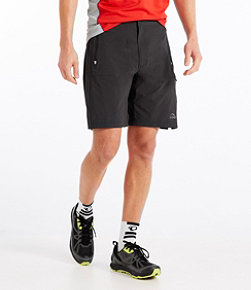 Men's L.L.Bean Comfort Cycling Shorts