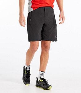 Men's L.L.Bean Comfort Cycling Shorts