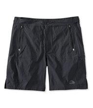L.L.Bean Comfort Cycling Shorts