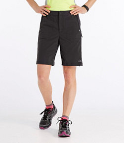 Women's L.L.Bean Comfort Cycling Shorts