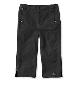Women's L.L.Bean Comfort Cycling Capris