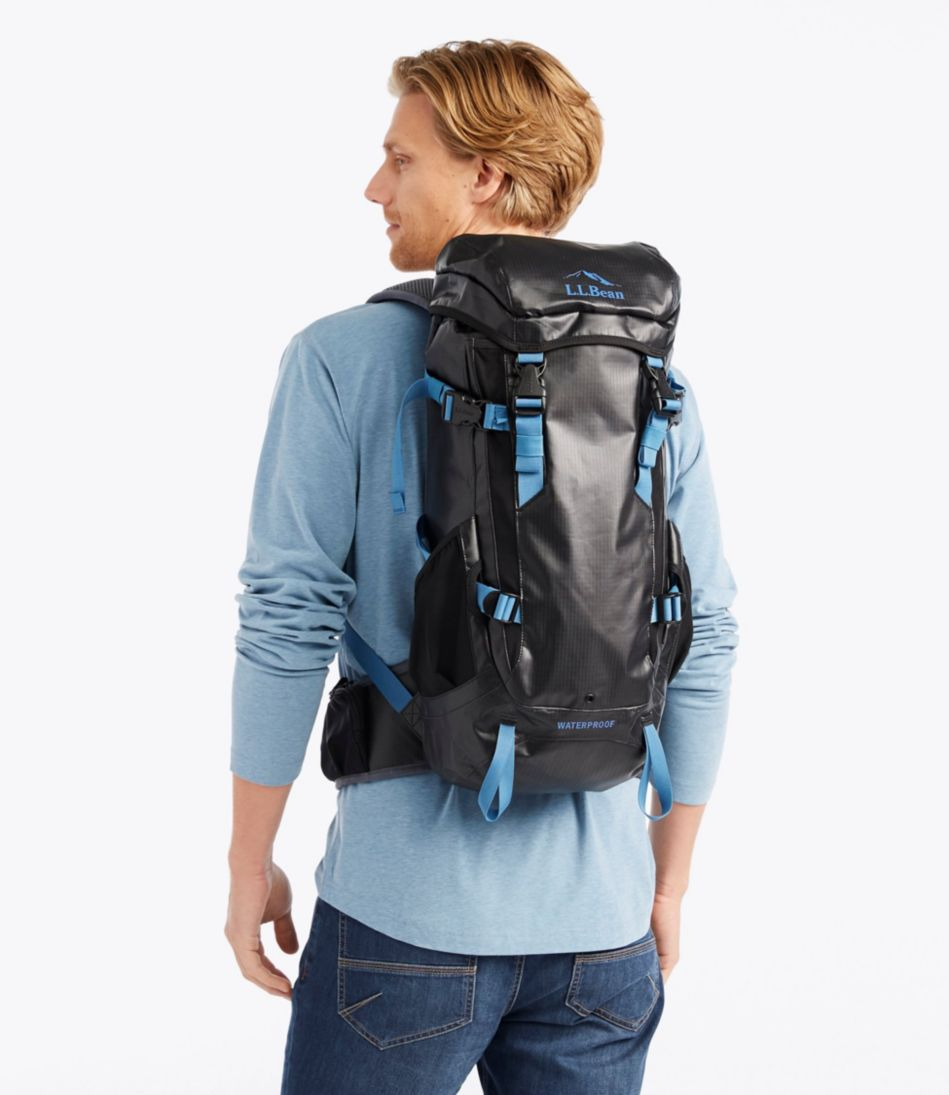 All-Conditions Waterproof Day Pack