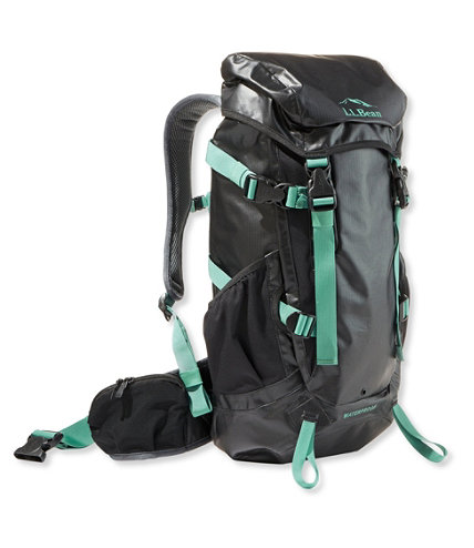 women 39 s all conditions waterproof day pack. Black Bedroom Furniture Sets. Home Design Ideas