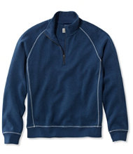 Men's Stonecoast Quarter-Zip Pullover