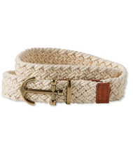 Signature Heritage Anchor Belt