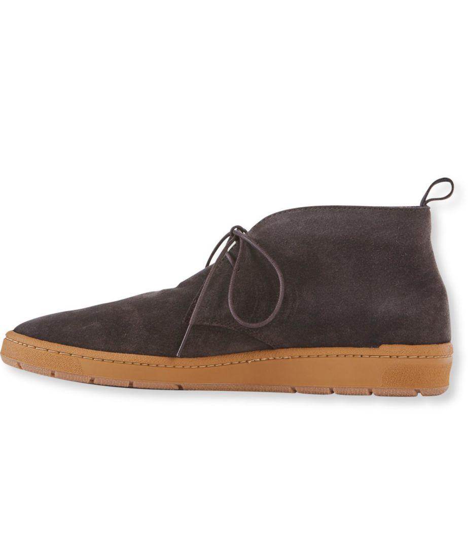 Men's Signature Chukka Sneakers