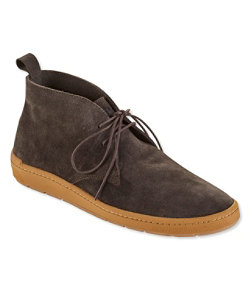 Men's Signature Chukka Sneakers