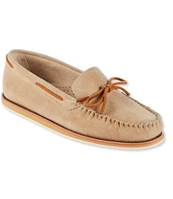 Men's Signature Casual Loafers, Suede