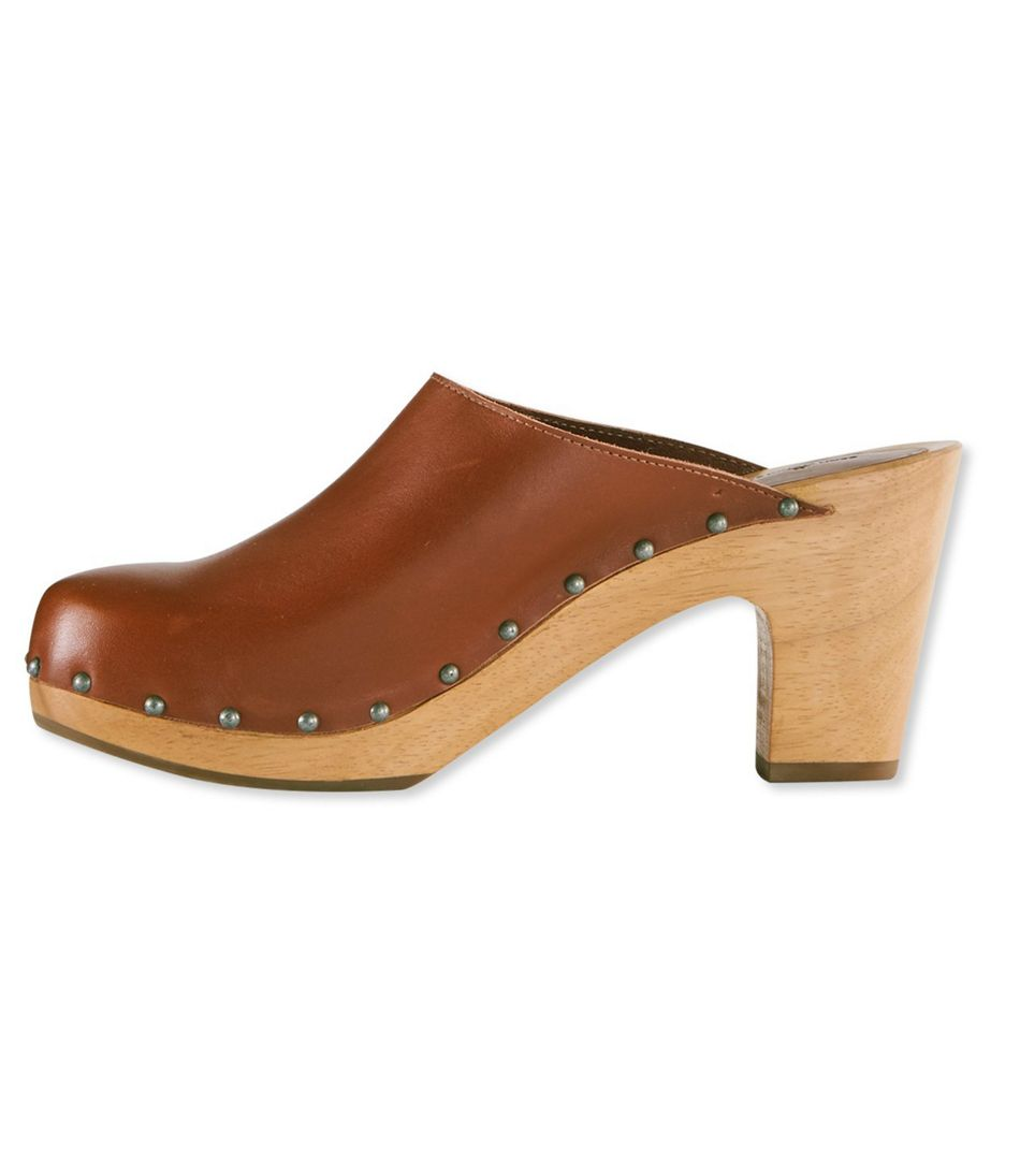 Women's Signature Wood Clogs
