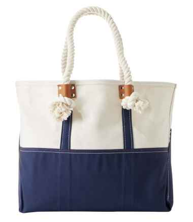 Women's Signature Boat and Tote