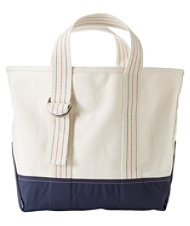 Signature Maine Tote Bag