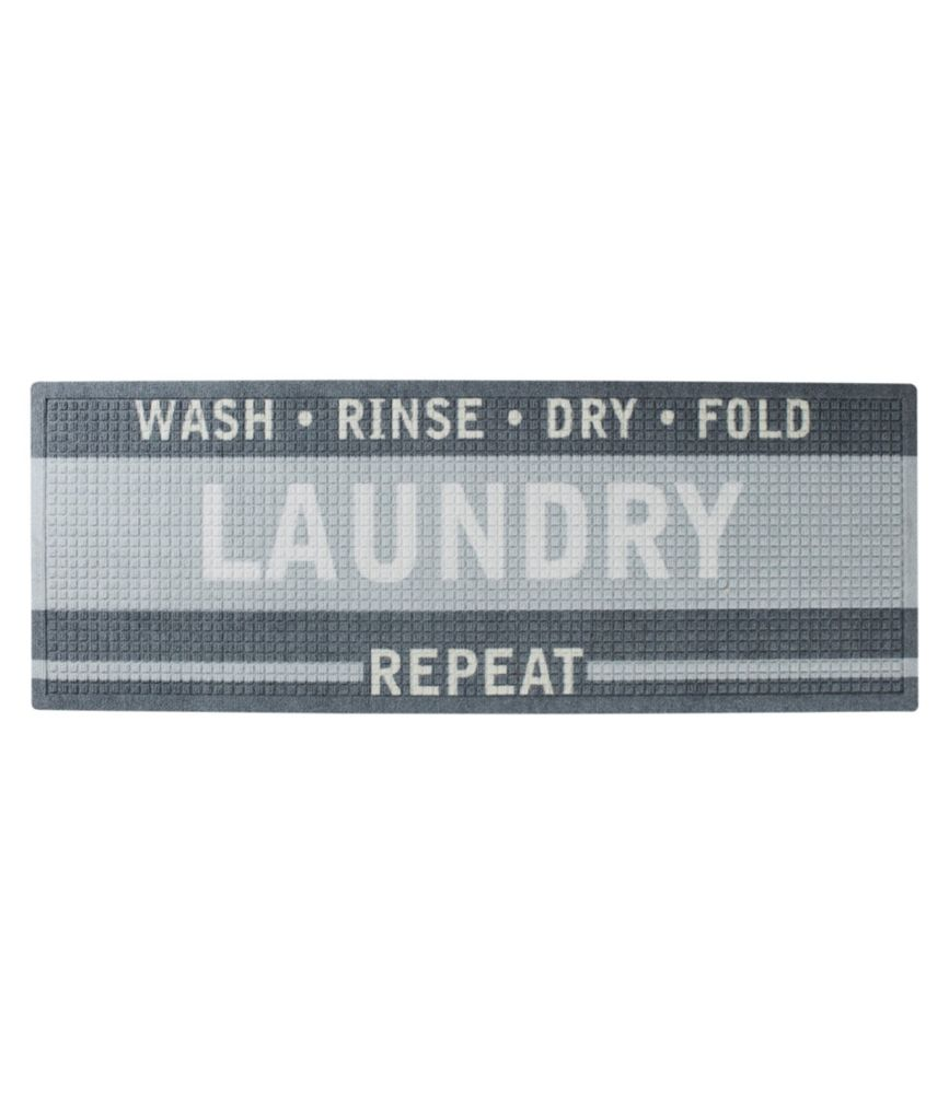 Waterhog Laundry Room Mat