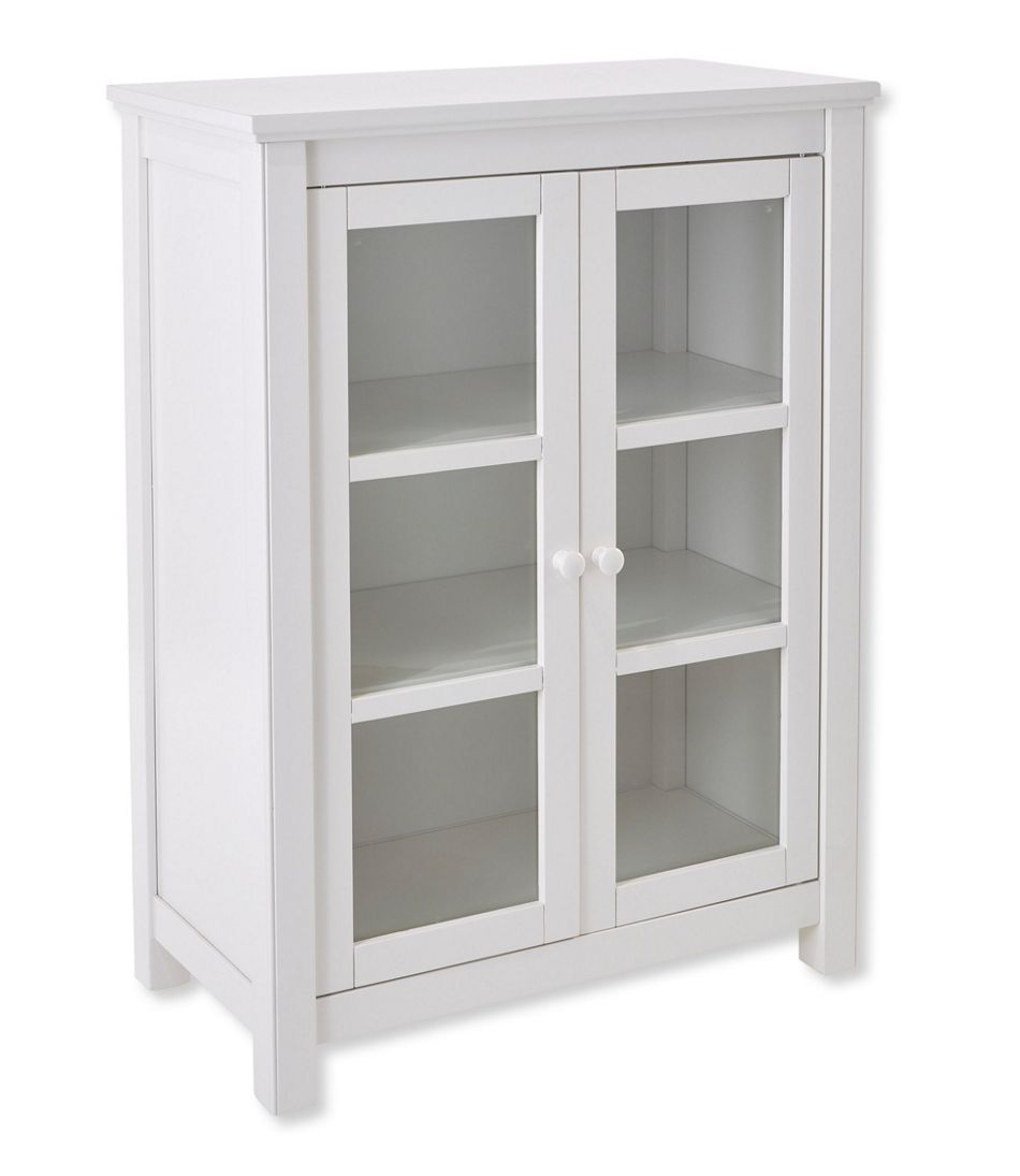 Painted Farmhouse Cabinet