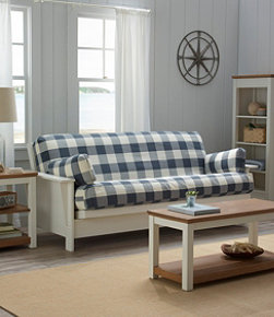 Painted Farmhouse Futon