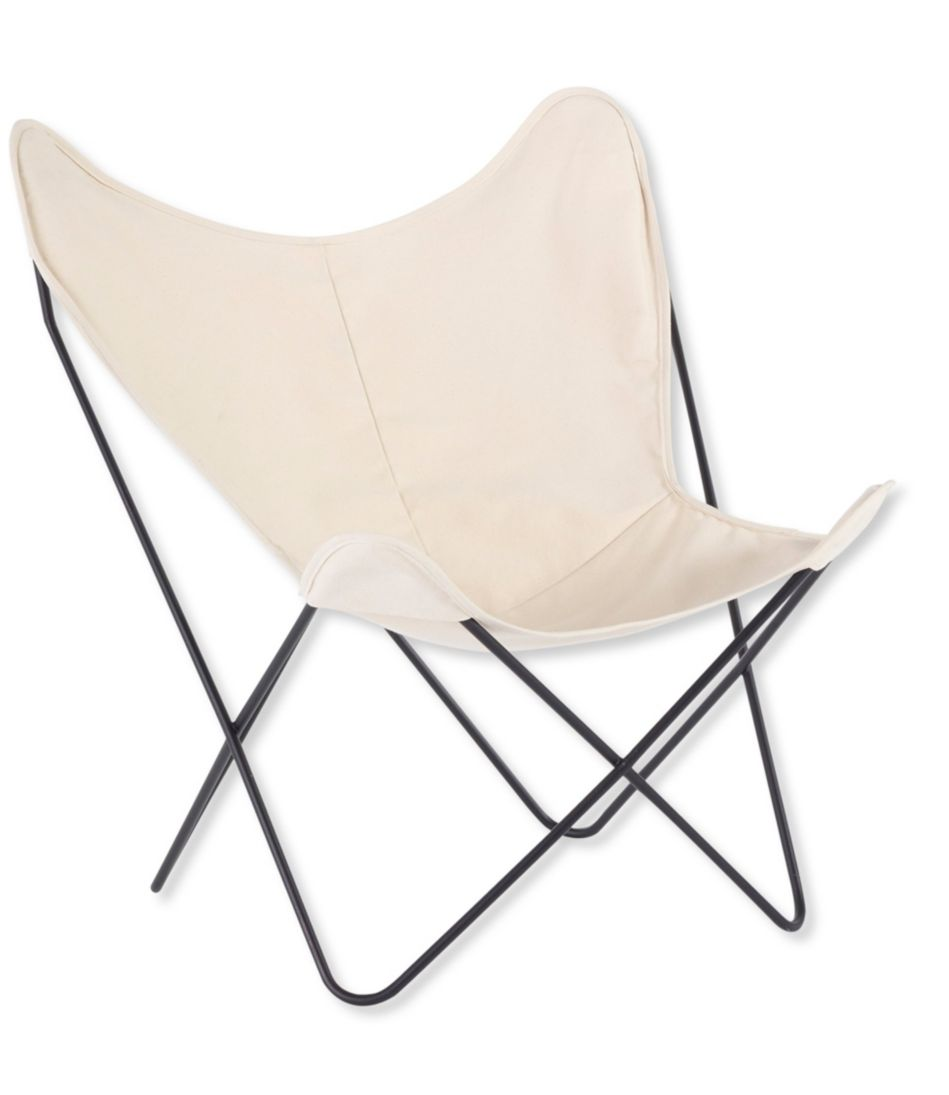 Steele Canvas Chair