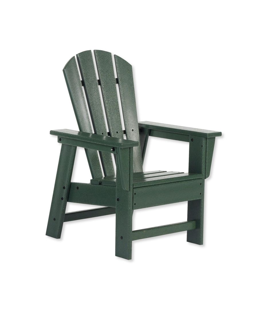 Phenomenal Kids All Weather Adirondack Chair Ocoug Best Dining Table And Chair Ideas Images Ocougorg
