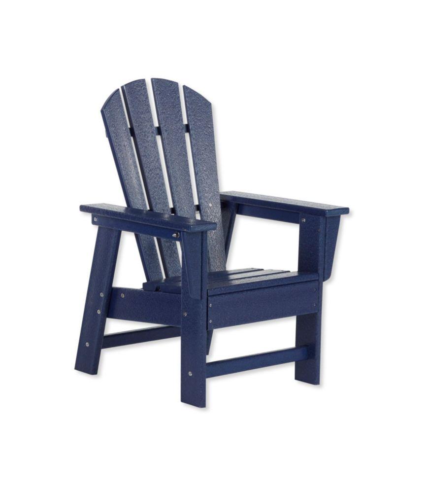 Kidsu0027 All Weather Adirondack Chair