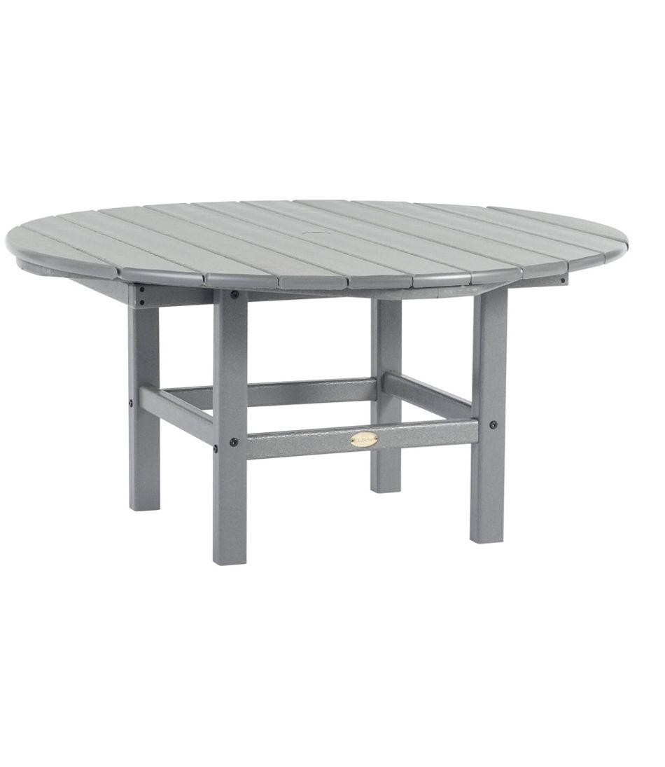 All-Weather Conversation Table