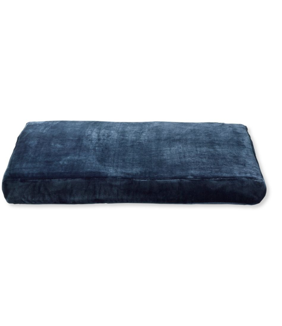 Wicked Cozy Dog Bed Replacement Cover, Rectangular
