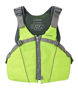 L.L.Bean Universal Fit Mesh-Back PFD