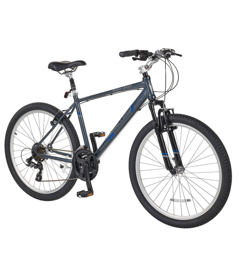 Adults' L.L.Bean Acadia Cruiser Bike