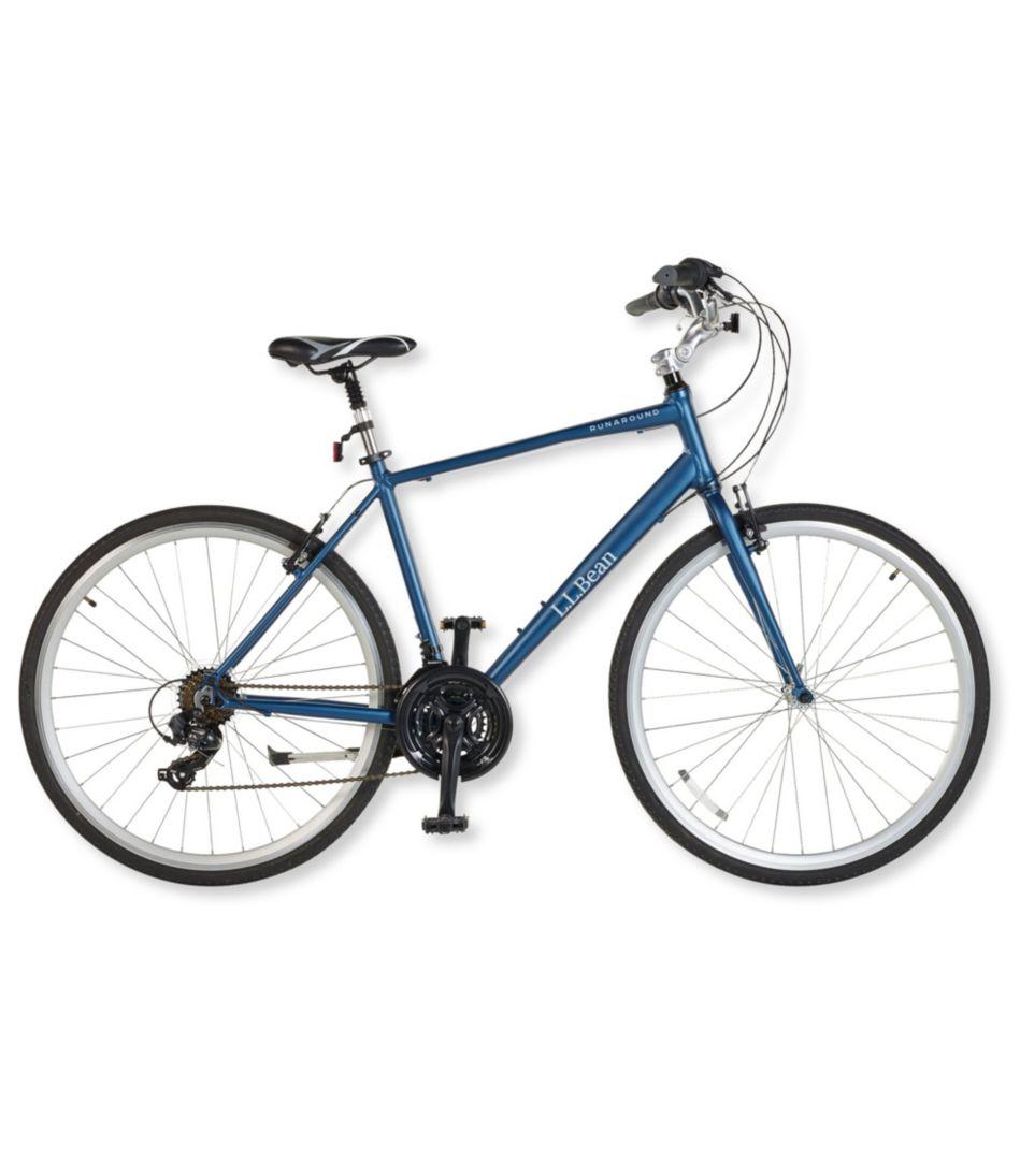 Men's Runaround Cruiser Bike
