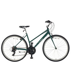 Women's Runaround Cruiser Bike