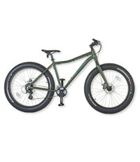 L.L.Bean Nor'easter Fat Tire Bike