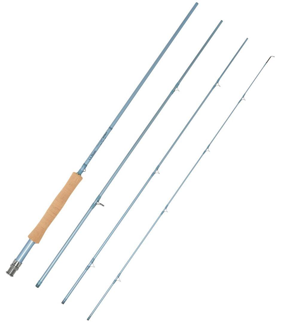 """Women's Streamlight Ultra II Four-Piece Fly Rod, 8'9"""" 5 Wt."""