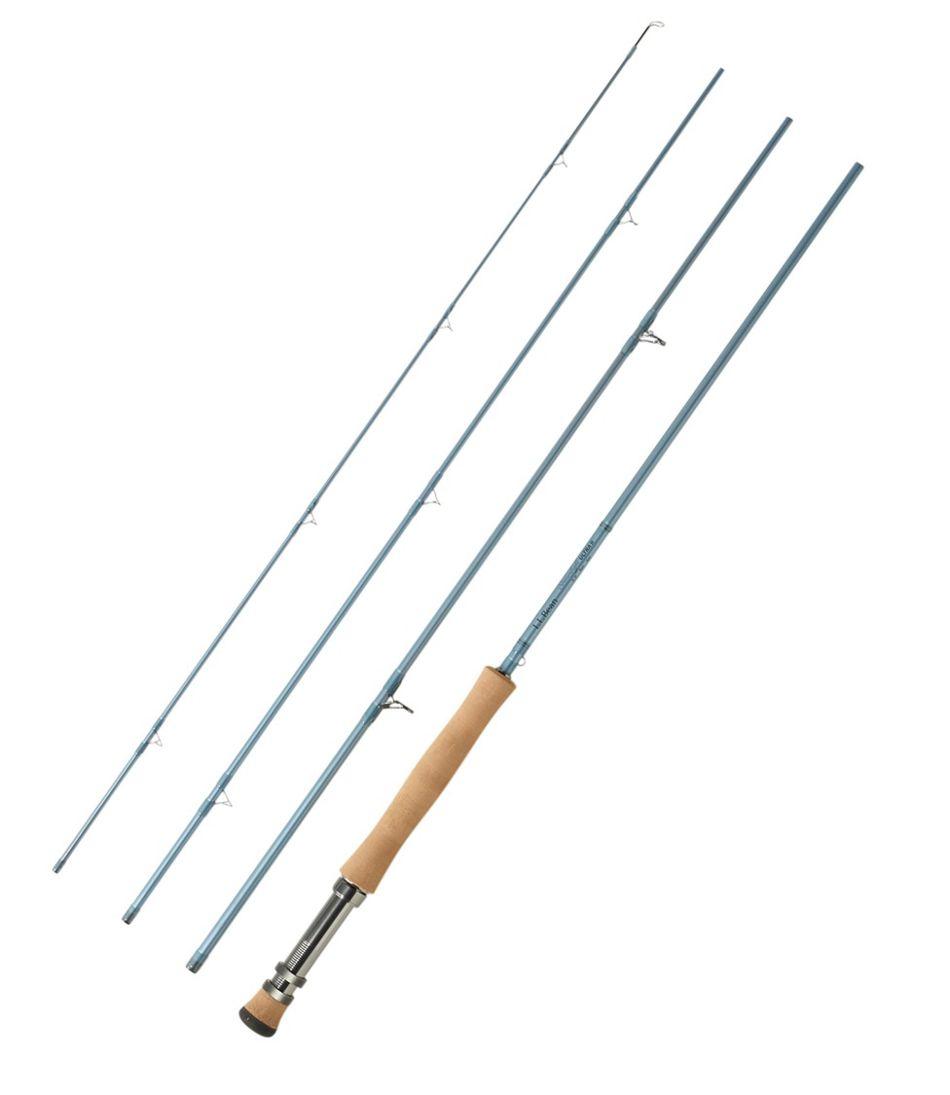 """Women's Streamlight Ultra II Four-Piece Fly Rod, 8'9"""" 8 Wt."""