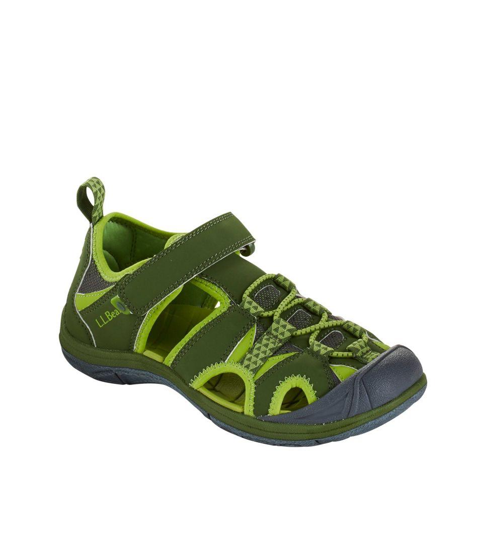 Kids' Explorer Sandals