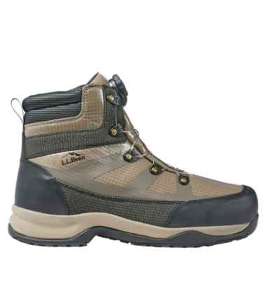Men's Kennebec Wading Boots With Boa-Closure