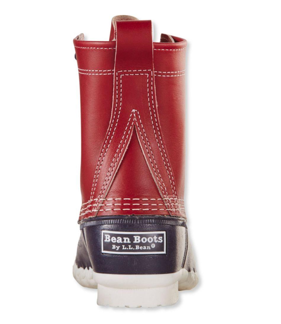 Kids' Small Batch L.L.Bean Boots