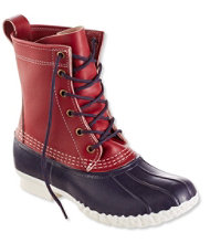Kids' Small Batch L.L.Bean Boots