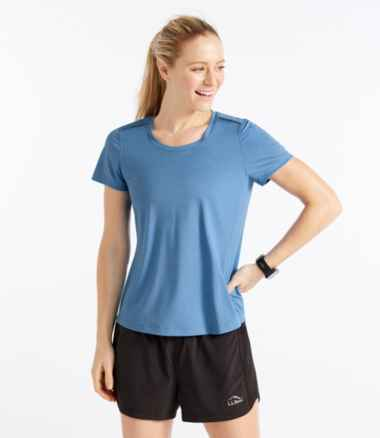 Women's Multisport Tech Short-Sleeve Tee