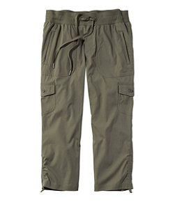Women's Vista Camp Pants, Cropped