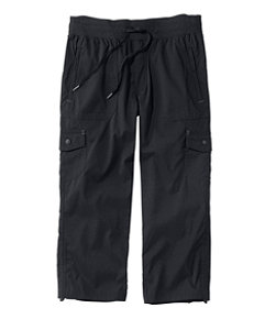 Vista Camp Pants, Cropped