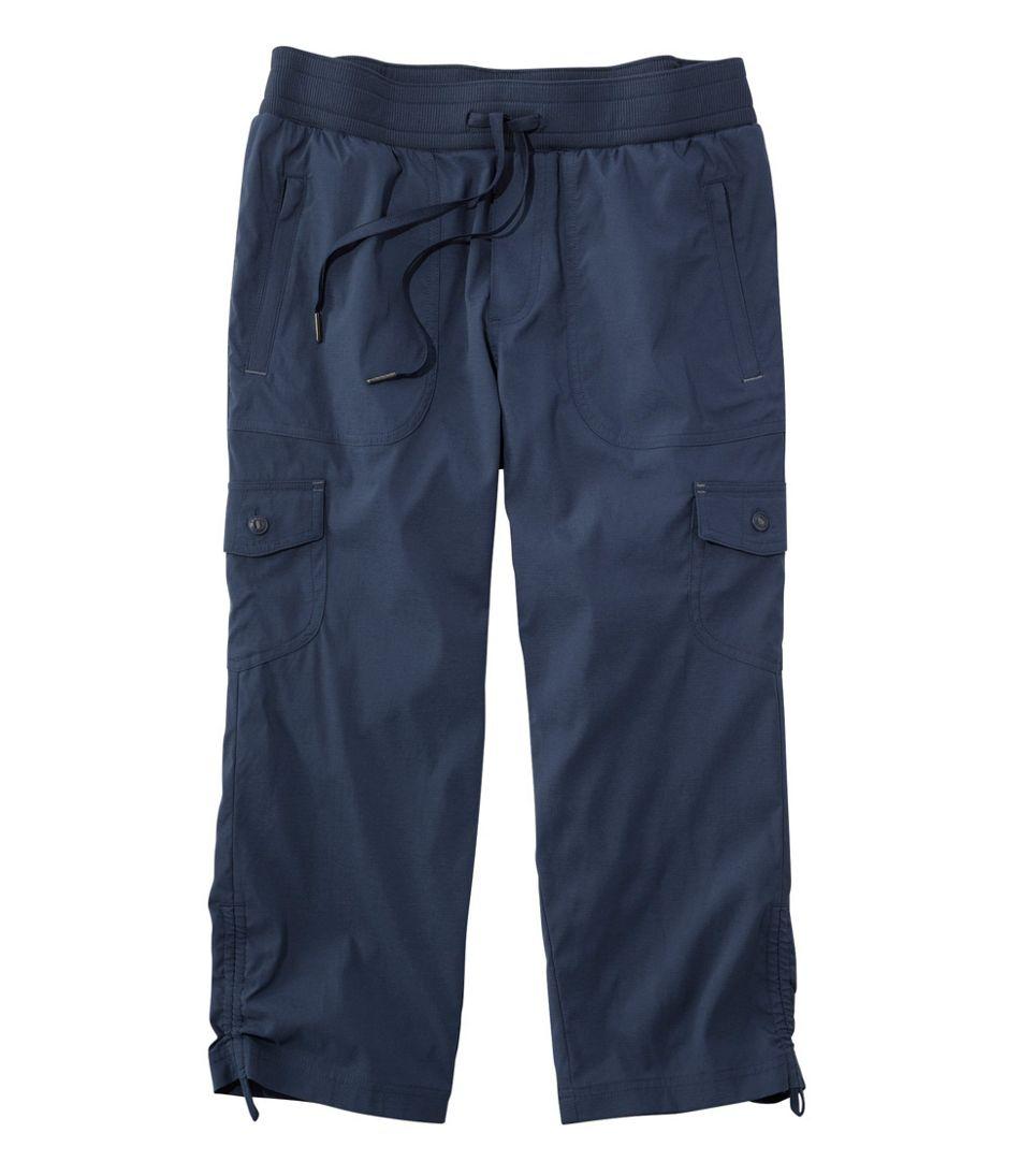 Vista Camp Pants, Cropped
