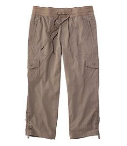 Women's Vista Camp Pants, Cropped