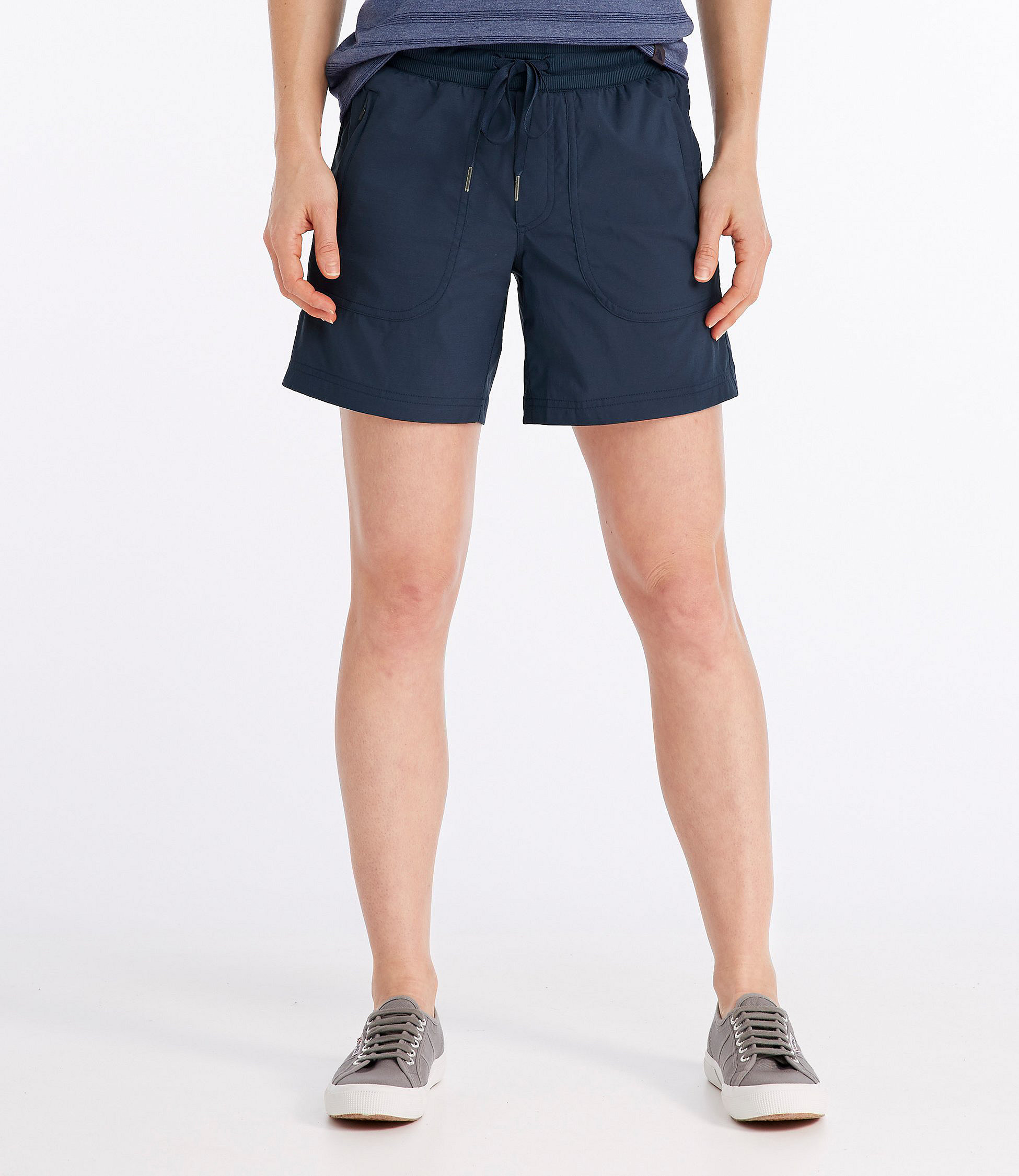 Vista Camp Shorts by L.L.Bean