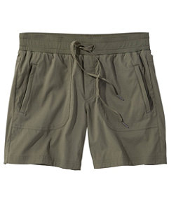 Women's Vista Camp Shorts