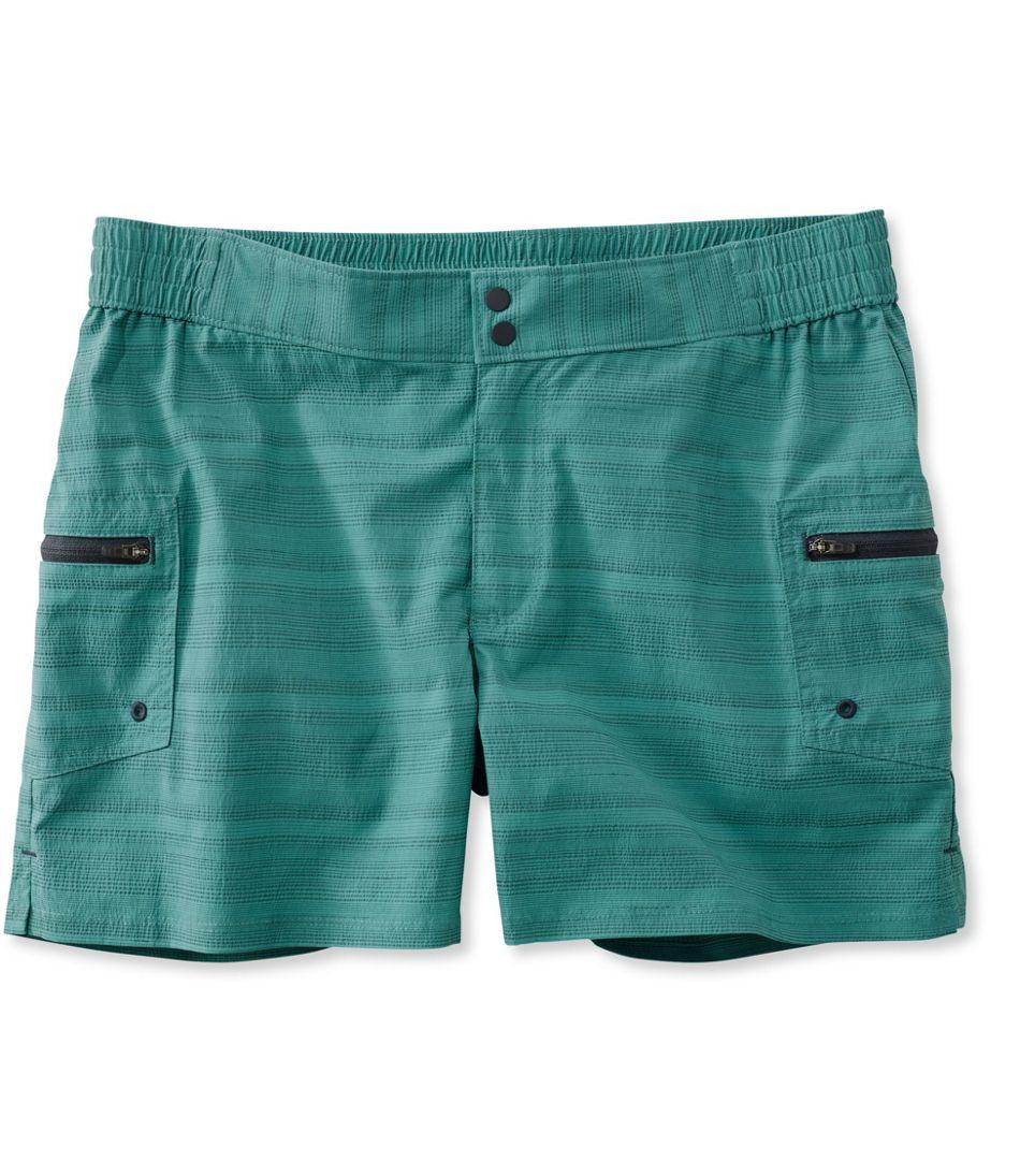 Emerald Pond Amphibian Shorts, Stripe