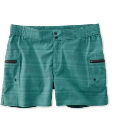 Emerald Pond Amphibian Shorts, Stripe