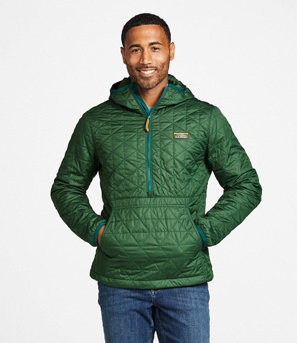 Katahdin Insulated Pullover, Mariner Blue, large image number 1