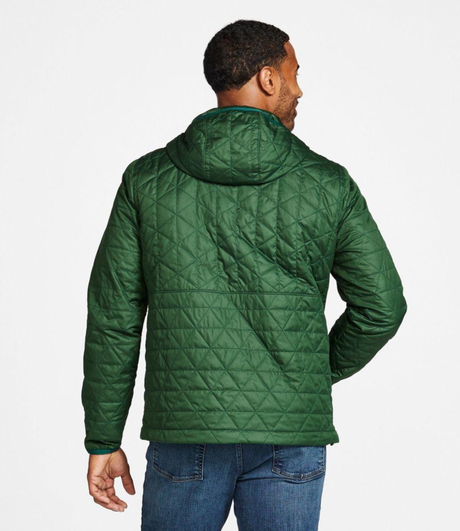 Men's Katahdin Insulated Pullover